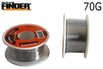 FINDER Օլոֆ 70g HC194854M