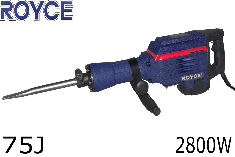 ROYCE Մուրճ RDH-96