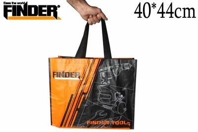 FINDER Գործիքների տոպրակ՝ վրանային կտորից (45*39.5*17cm) LP0045