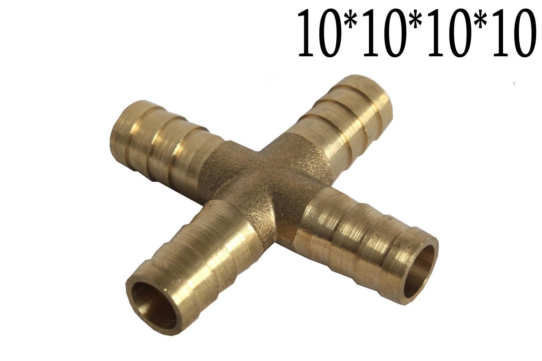 Միացում (штуцер) 10*10*10*10 (HJ-8631)