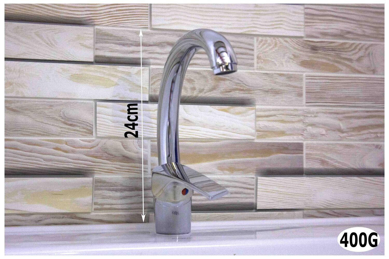 Ծորակ խոհանոցի Кристалл B1013