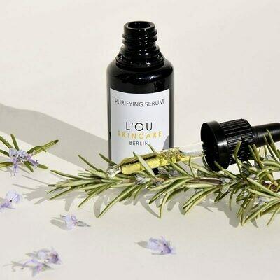 LOU Skincare Serum