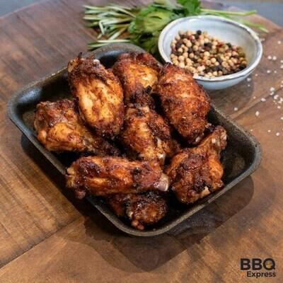 Kippenvleugeltjes, gebraden (Chicken Wings)