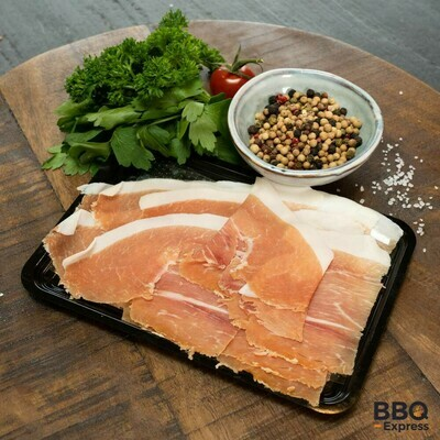 Gedroogde Italiaanse Ham - Botto Originale