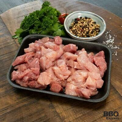 Nasi/Bami Vlees (Varken)