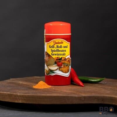 Grill-,Roll-, und SpieBbraten Gewürszalz