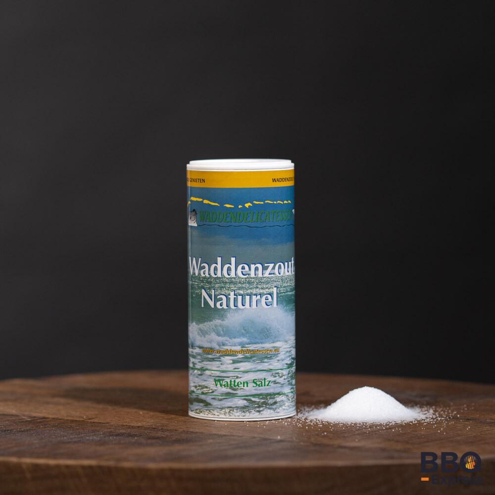Waddenzout naturel