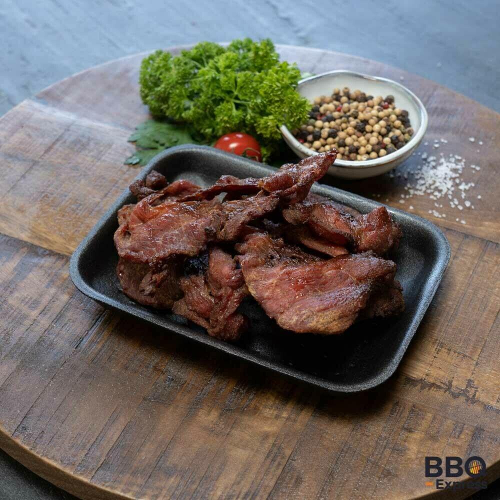 Cowboy vlees (Jerky Pork)