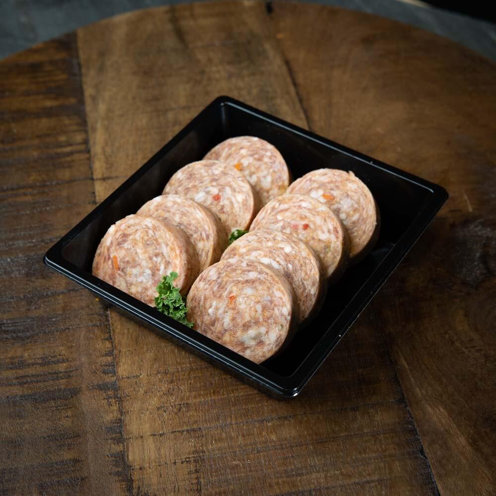 Gourmetvlees Mini Hamburgers