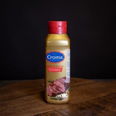 CROMA, voor Bakken en Braden  450 Ml