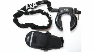 AXA Defender set