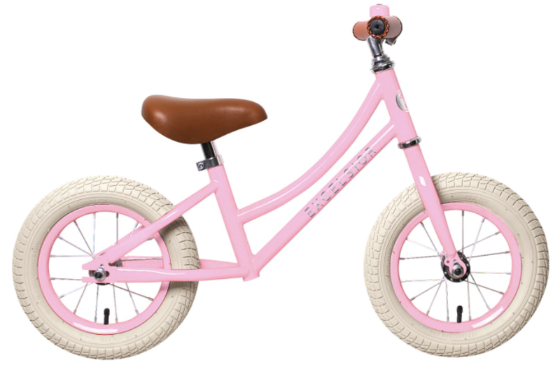 Excelsior/Rebel kids loopfiets