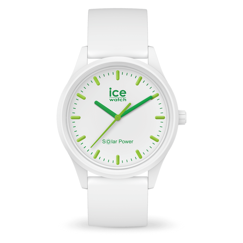 ICE solar power Nature