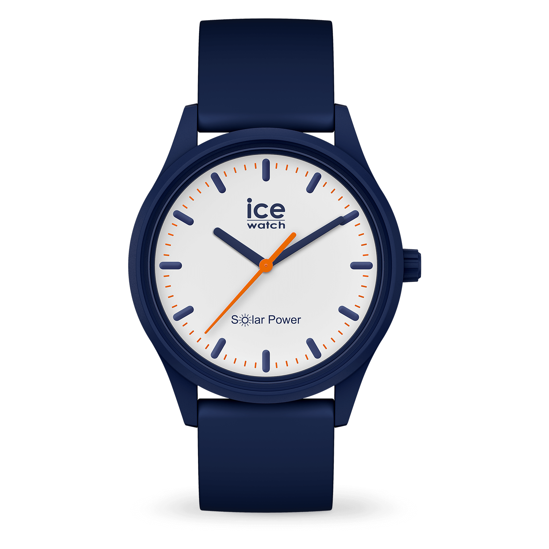 ICE solar power - Pacific