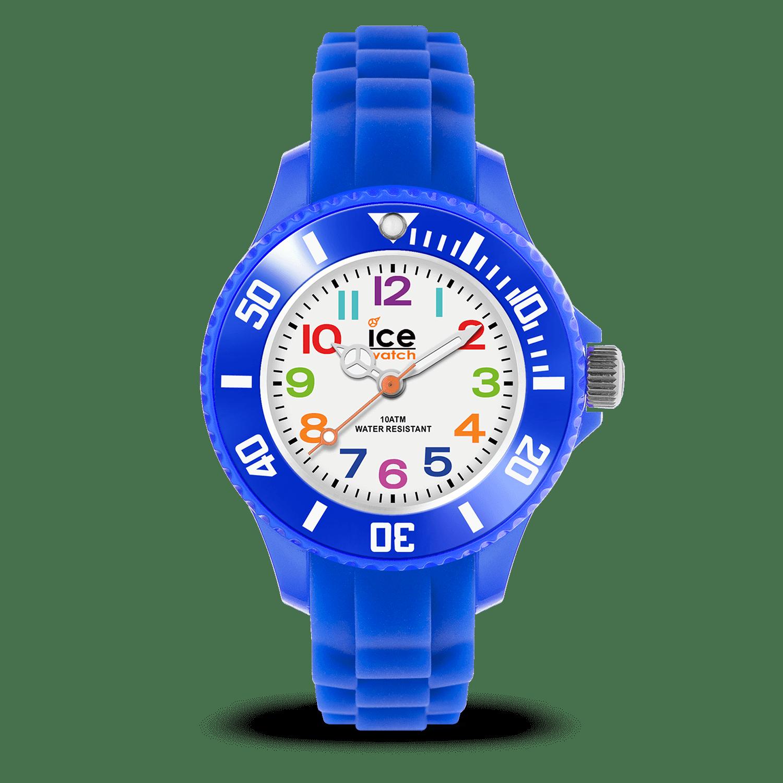 ICE mini - Blue