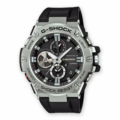 GST-B100-1AER G-SHOCK G-STEEL
