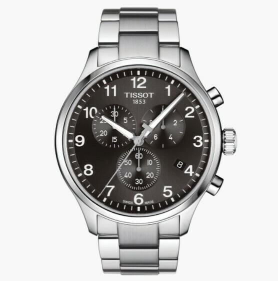 TISSOT CHRONO XL CLASSIC T116.617.11.057.01