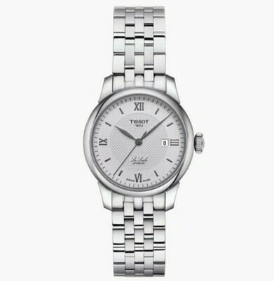 TISSOT LE LOCLE AUTOMATIC LADY (29.00)  T006.207.11.038.00