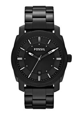 Fossil Maschinen-Armbanduhr