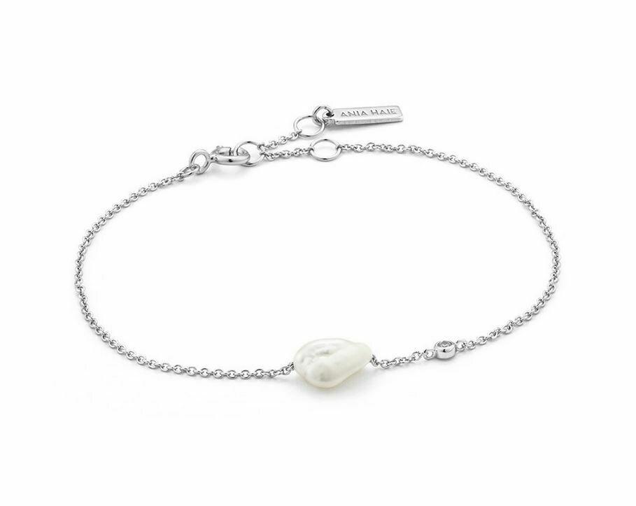 Ania Haie Damen Armband 925er Silber