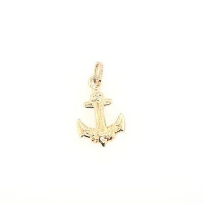 Gold Anker 585/000