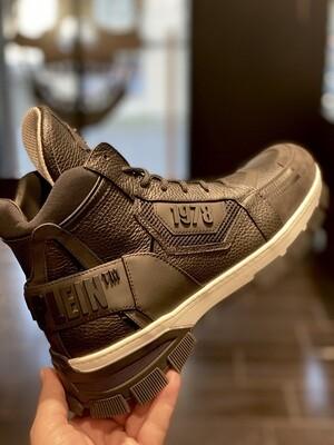 PP - Sneakers Hi-Top 1978 2443, black
