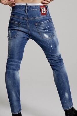 D2 - SKATER Jeans D2D2