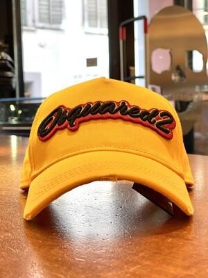 DSQUARED2 - Cap 7047, yellow