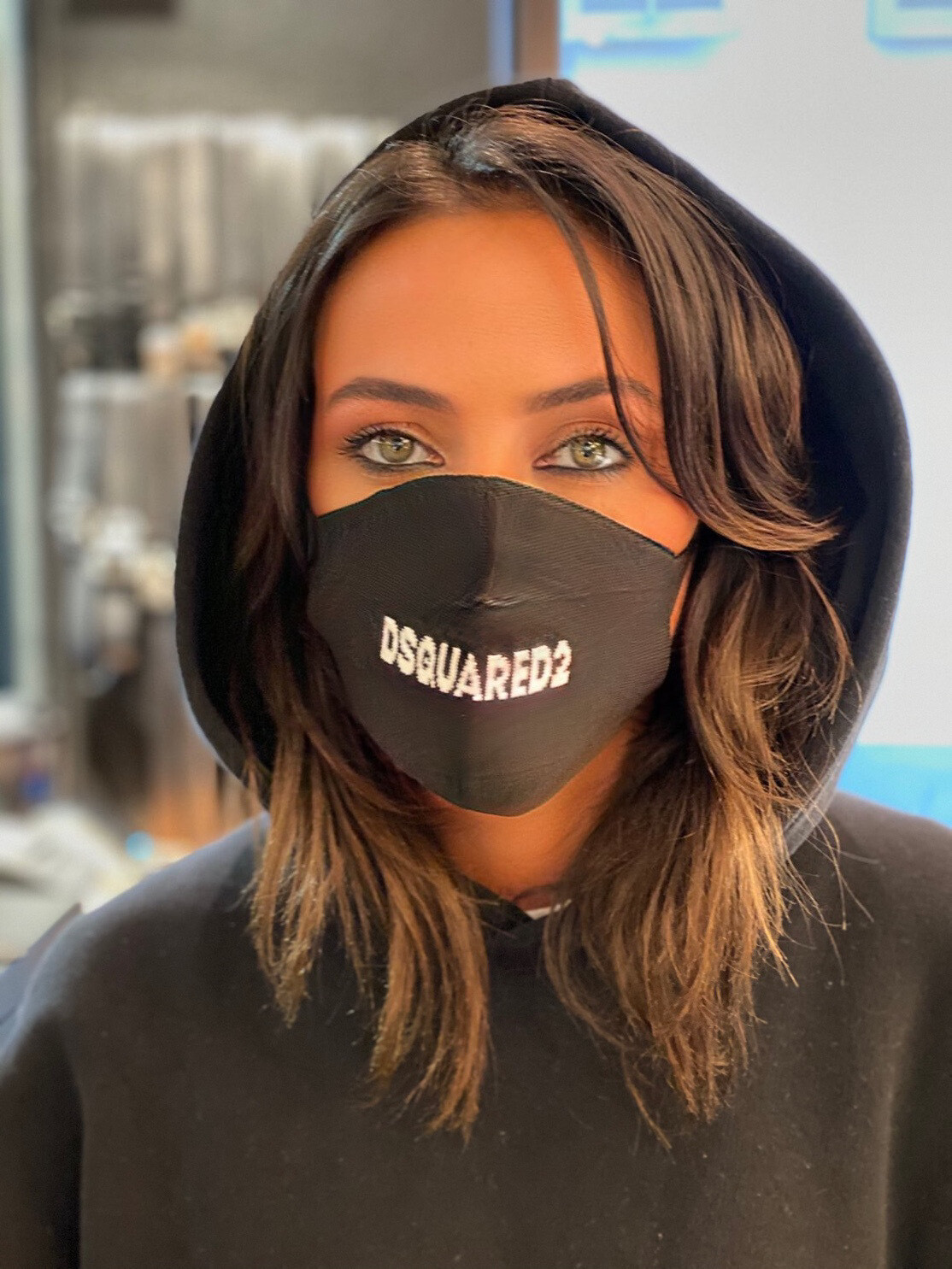 DSQUARED2 Mask