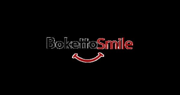 Boketto Smile