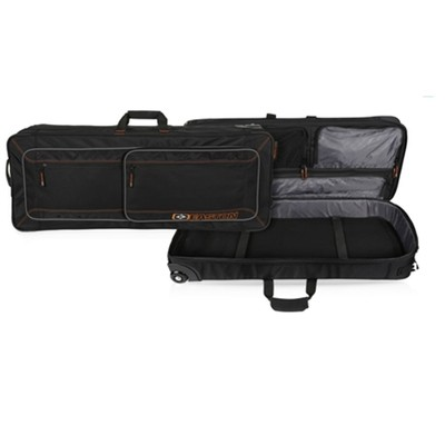 Easton Deluxe Hybrid Roller Bow Case