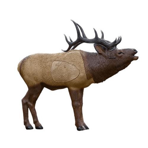 Rinehart 1/3 Scale Woodland Elk Target