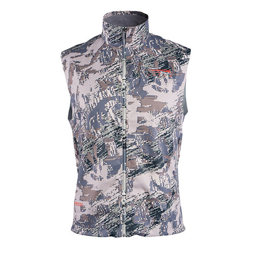 Sitka Mountain Vest Optifade Open Country