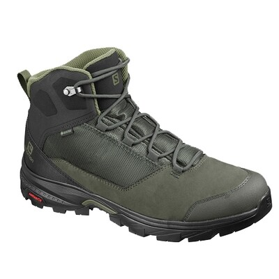 Salomon Outward GTX