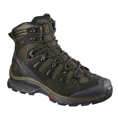 Salomon Quest 4D 3 GTX Grape Leaf