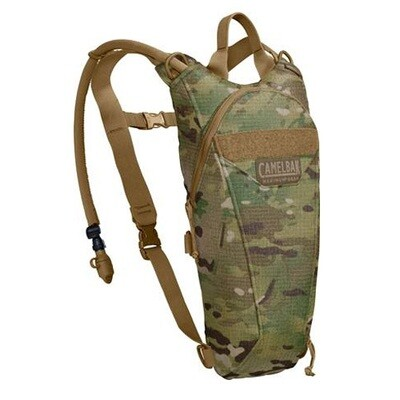 CamelBak ThermoBak 3L 100 OZ Mil Spec Crux Hydration Pack