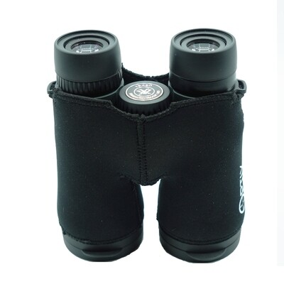 Optix Armor Vortex Diamondback 12x50 Neoprene Binocular Cover