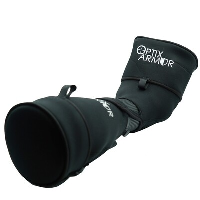 Optix Armor Swarovski BTX 95 Spotting Scope Neoprene Covers