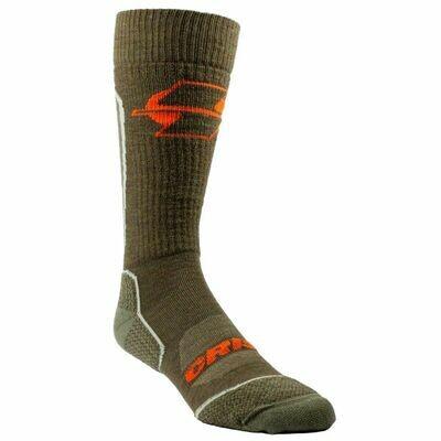 Crispi Uinta Midweight Mid-Calf Socks