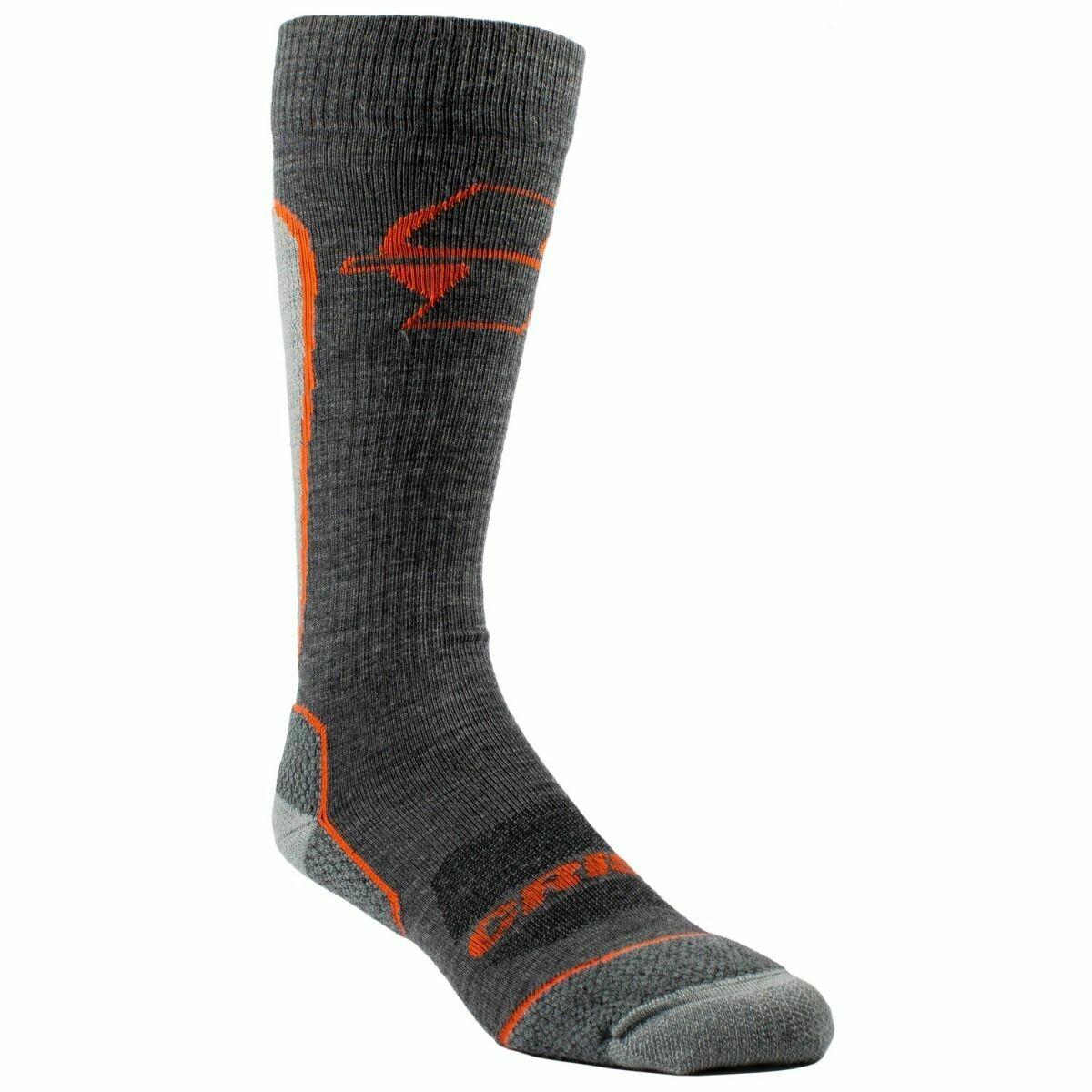 Crispi Manti Lightweight Mid-Calf Socks