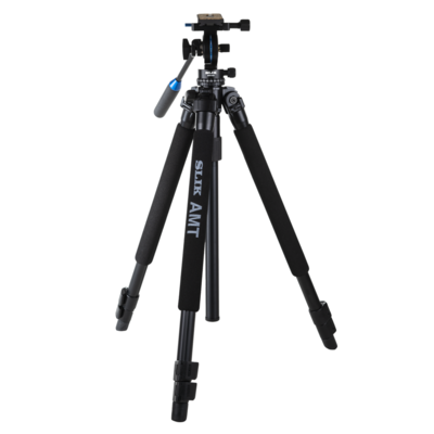 Slik PRO 330SVH Kit with SVH-501 Video Head