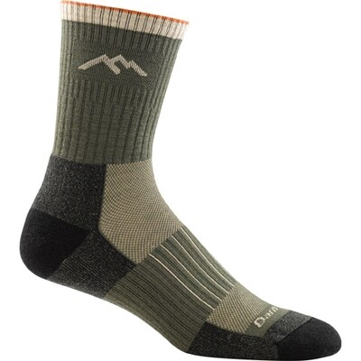 Darn Tough Hunter Micro Crew Cushion Sock