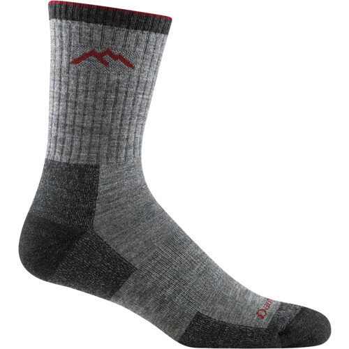 Darn Tough Hiker Micro Crew Cushion Sock