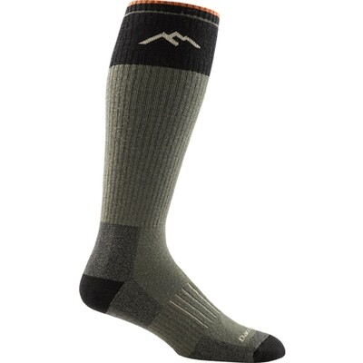 Darn Tough Hunter OTC Heavyweight Full Cushion Sock