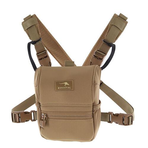 Marsupial Gear Enclosed Bino Pack