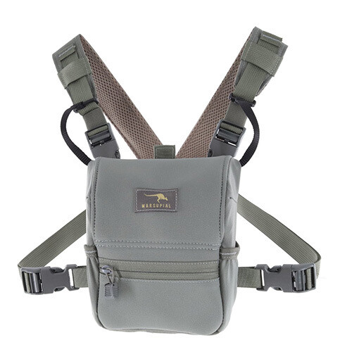 Marsupial Gear Enclosed Bino Pack