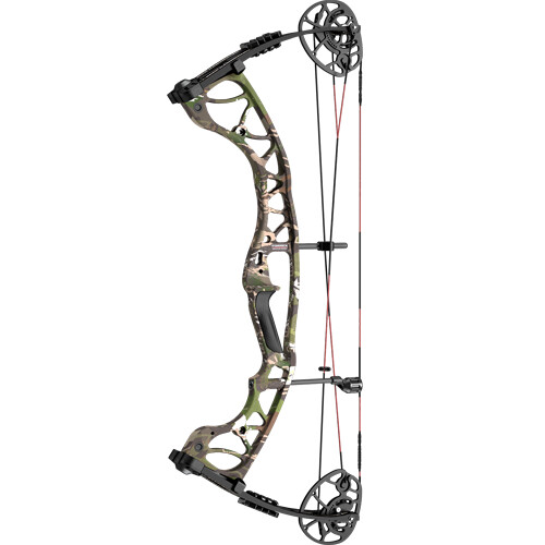 Hoyt Torrex Bow Package