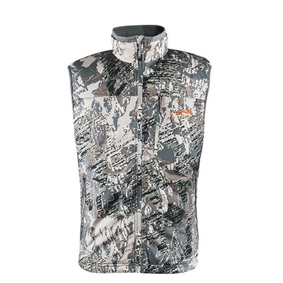 Sitka Kelvin Lite Vest Optifade Open Country