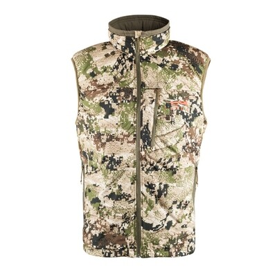 Sitka Kelvin Lite Vest Optifade Subalpine