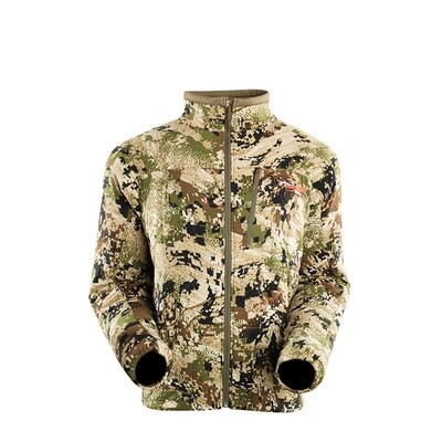 Sitka Kelvin Active Jacket Optifade Subalpine
